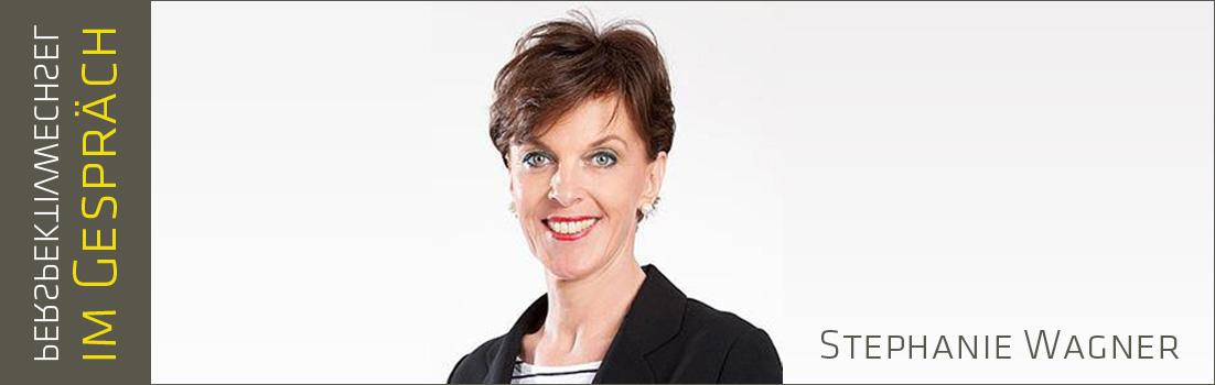 Perspektivwechsel Im Gespräch: Stephanie Wagner | Expertin Für Profilschärfung