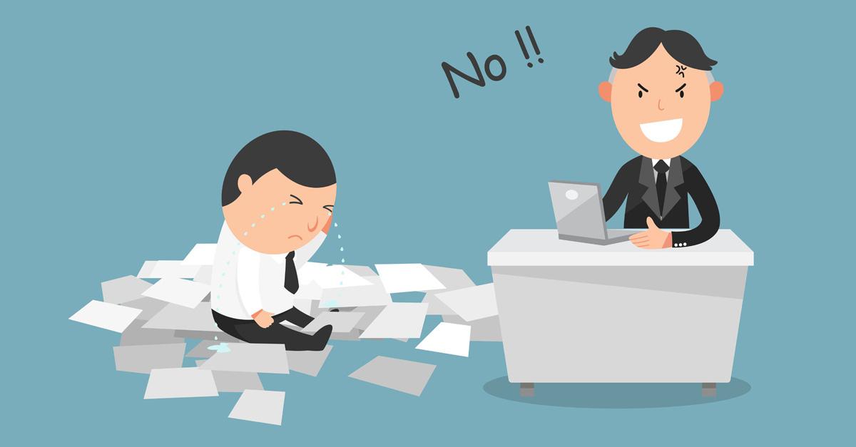 Bewerbungsschreiben: Wieviel Klartext Ist Erlaubt?