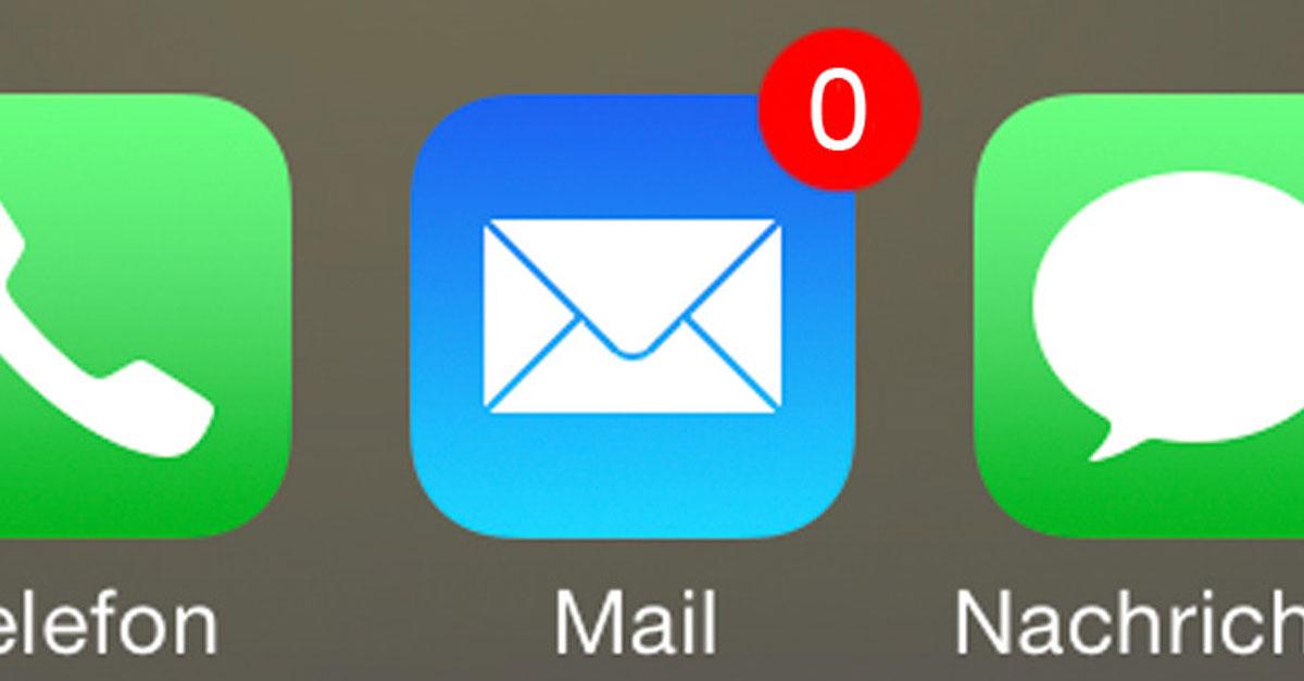 E-Mails Reduzieren: So Sorgen Sie Für Ebbe Im Posteingang