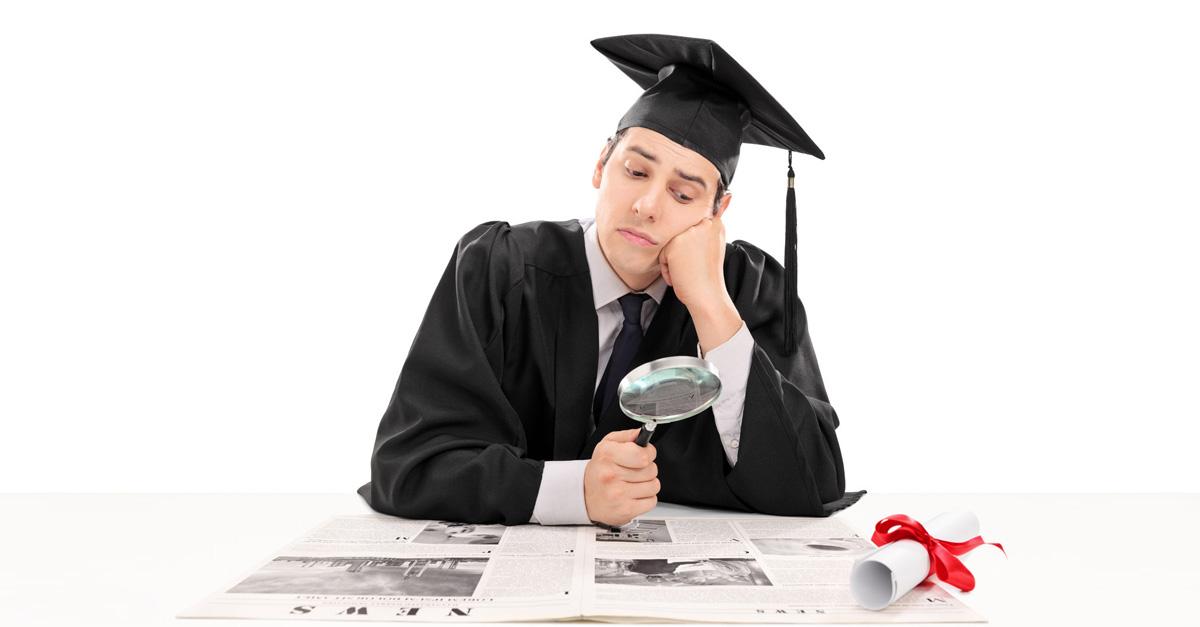 Bewerbung Mit Promotion: So Klappt Der Berufseinstieg Als Doktor
