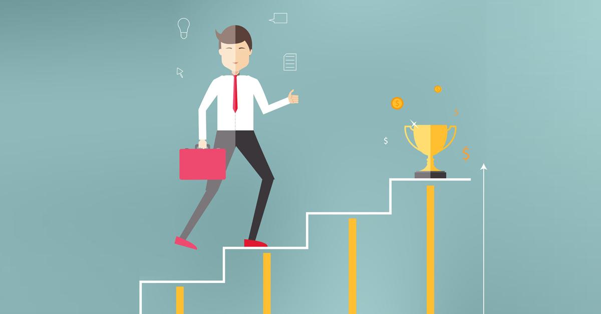 Karriere-Irrtümer: Die 8 Größten Mythen über Karriere