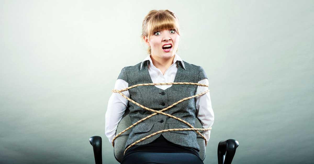 Körpersprache Tipps: Bewerber, Das Ist Der Wahnsinn!