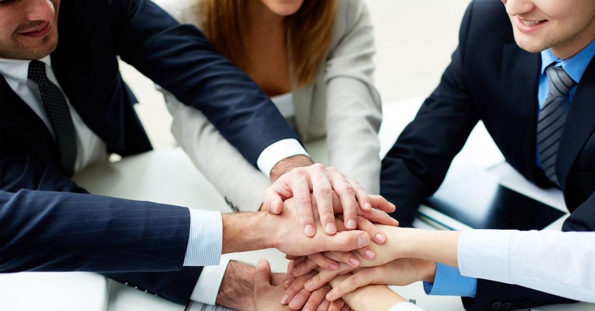 Mitarbeiter-Netzwerke: Die Unterschätzte Kraft Im Unternehmen