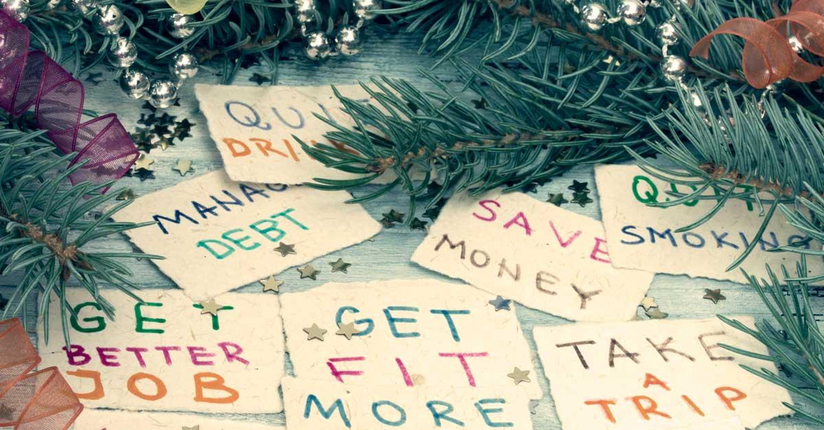 Gute Vorsätze Zum Jahreswechsel: Mehr Als Eine Silvesterlaune