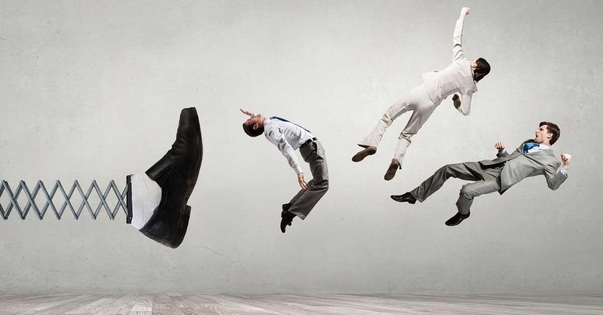 Richtig Kündigen: Expertin Für Trennungsmanagement Gibt Tipps