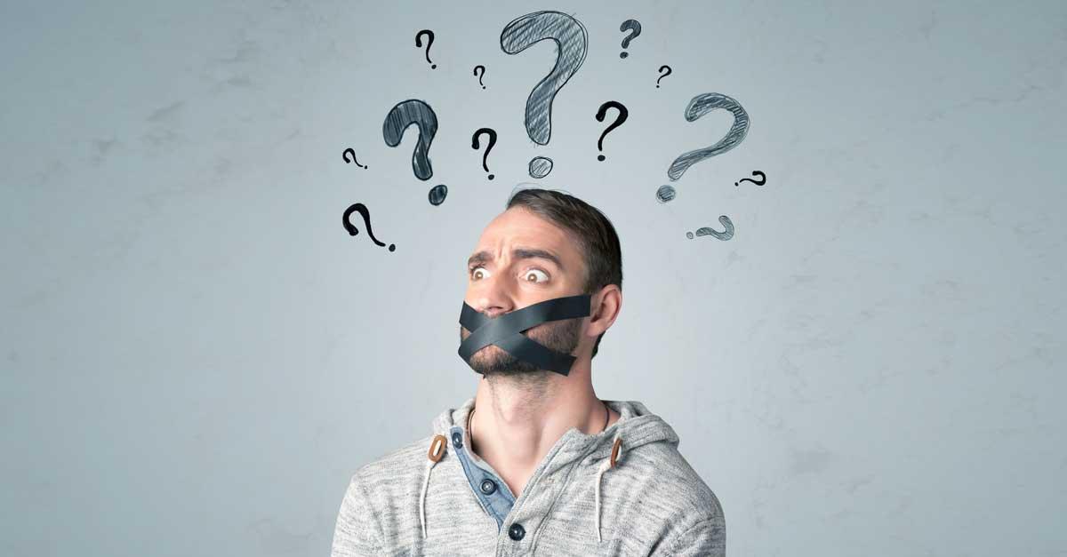 Bewerber, Ihre Fragen Bitte? 45 Wichtige Fragen Fürs Bewerbungsgespräch