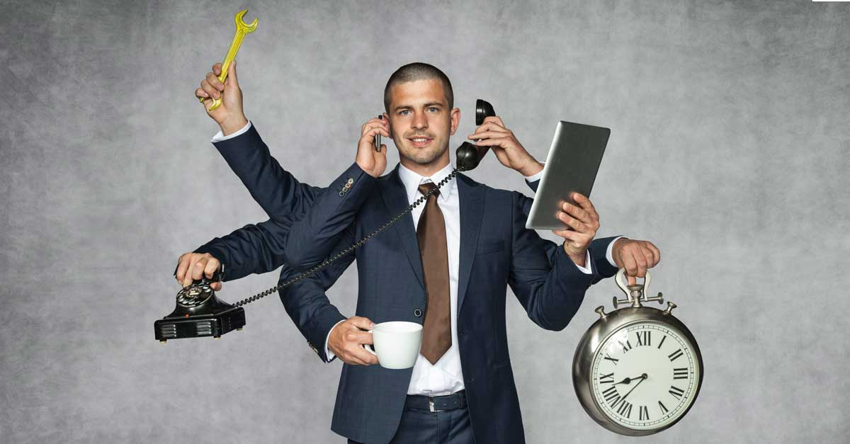 Jobsuche Als Generalist: Warum Es Alleskönner Schwerer Haben