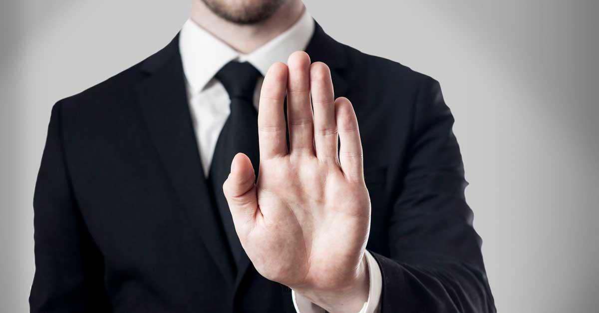 Absage Bewerbung: 3 Respektlose Beispiele Aus Der Praxis