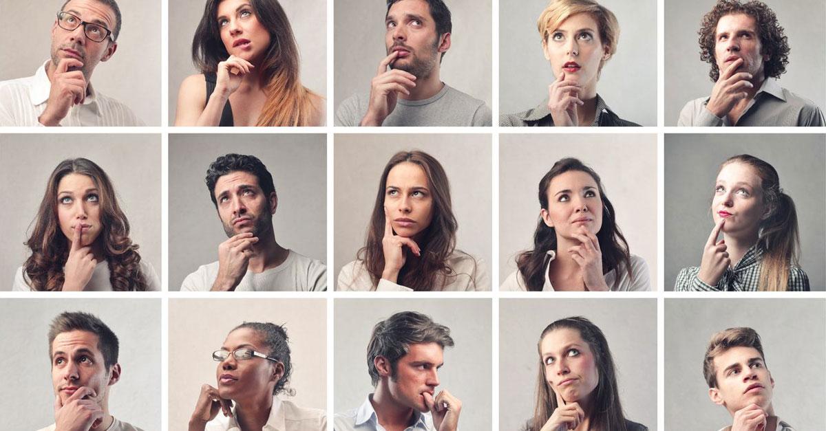 Bewerbungscoaching: Die 10 überraschendsten Fragen Von Bewerbern