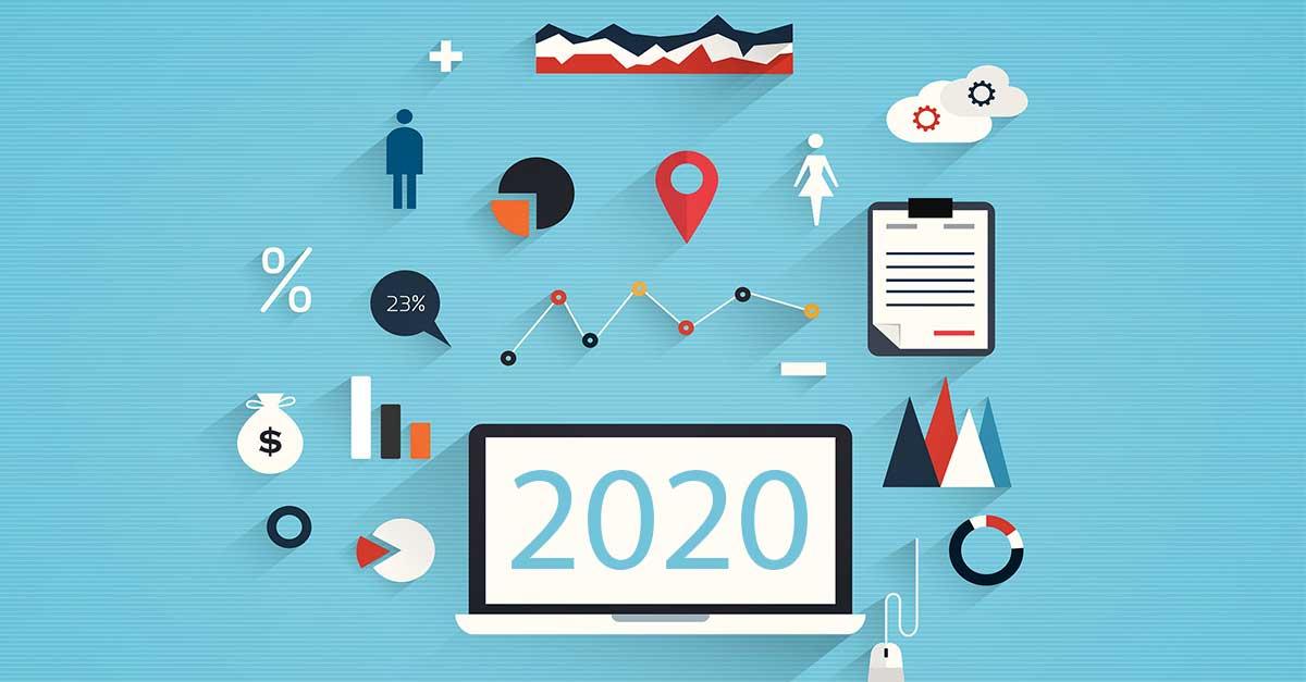 Karrieretrends 2020: Was Geht Ab Im Arbeitsmarkt?