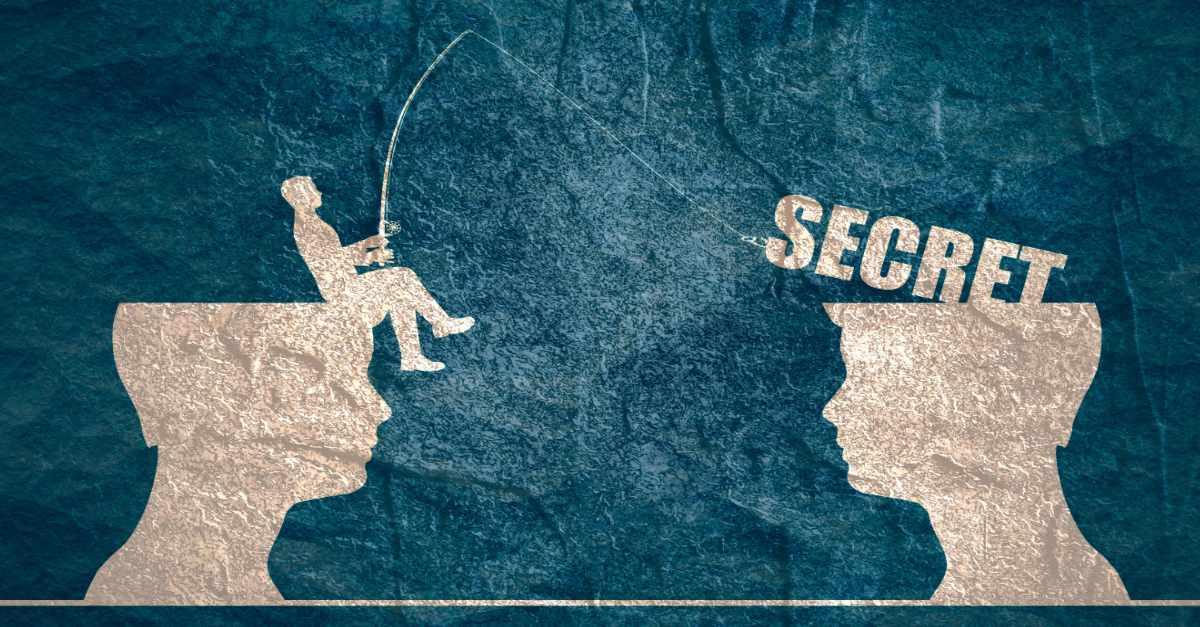 Top Secret: 7 versteckte Lebenslauf Botschaften, die kaum ein Bewerber kennt